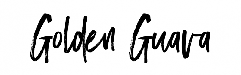 Golden Guava